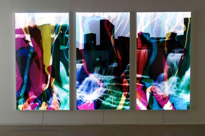 Matthew Brandt - River and Sky, 2016 - Sur Terre - Image, technologies & monde naturel - Rencontres Arles 2019