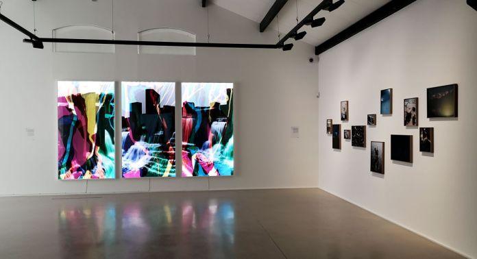 Matthew Brandt et Guillaume Simoneau - Sur Terre - Image, technologies & monde naturel - Rencontres Arles 2019