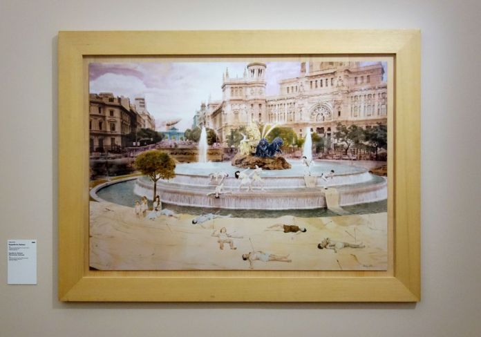 Ouka Leele - Rapelle-toi, Barbara - La Movida – Rencontres Arles 2019 - Salle 5