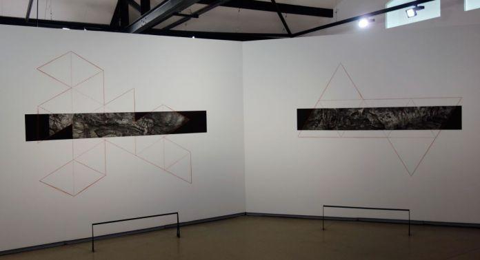 Raphaël Dallaporta - Chauvet – Pont-d'Arc, L'inappropriable - Sur Terre - Image, technologies & monde naturel - Rencontres Arles 2019