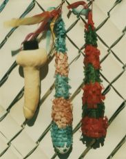 Barbara Crane On the Fence Series , Tucson AZ 1980 Polacolor 2, Type 808 photograph © Barbara Crane