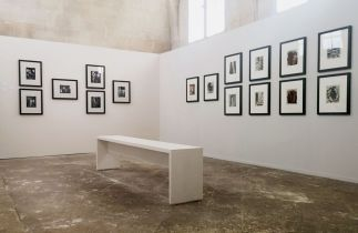 We were Five - Musée Réattu Arles - Les expérimentations photographiques de Barbara Crane. Photo musée Réattu