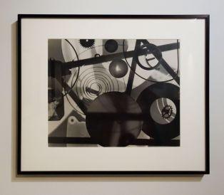 """We were Five - Musée Réattu Arles - New Bauhaus de Chicago - Arthur Siegel. Photo """"En revenant de l'expo !"""""""