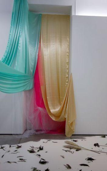 Delphine Bertrand - BOOM Jeune Création au MOCO La Panacée