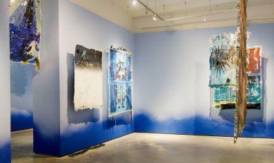 Estrid Lutz, Body of Tears - MOCO Panacée - Montpellier - Vue de l'exposition