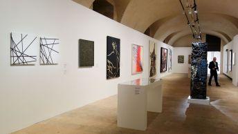 Par hasard à la Vieille Charité – Marseille - Vue e l'exposition - Salle 4