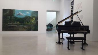 Piano - © Yann Lacroix - © Studio GGSV