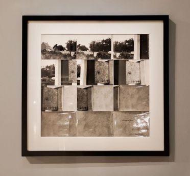 VALIE EXPORT - Landschaftsraum-Zeitraum, 1972- Expanded Arts au Pavillon Populaire Montpellier