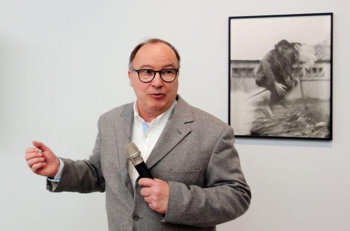 Andreï Erofeev - Les non-conformistes au MOCO Hôtel des collections