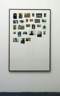 Eric Baudelaire - L'Anabase - Fusako Shigenobu Family Album -«Faire avec» au CRAC Occitanie – Sète