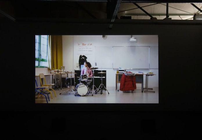 Eric Baudelaire - Un film dramatique, 2019 - «Faire avec» au CRAC Occitanie – Sète