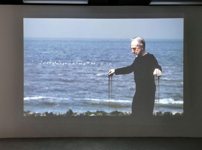 Grace Schwindt - The Birder, 2018 - Les Instants Vidéo à la Friche