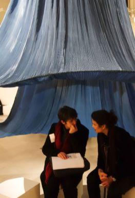 Kharmohra - L'Afghanistan au risque de l'art au Mucem - vue de l'exposition 08