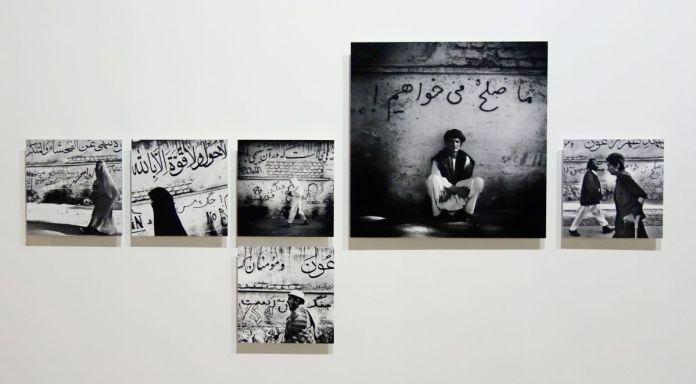 Morteza Herati, Divar ha-ye Herat [Les murs de Hérat], 2015
