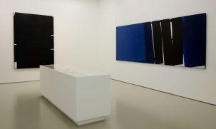 Pierre Soulages - Musée Fabre - Salle 46c