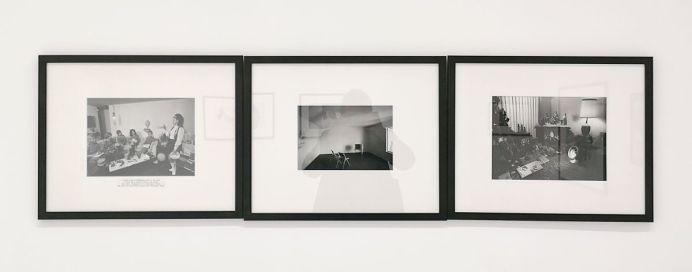 Bill Owens - serie Suburbia, 1972 - Pouvoir(s) au Centre Photographique Marseille