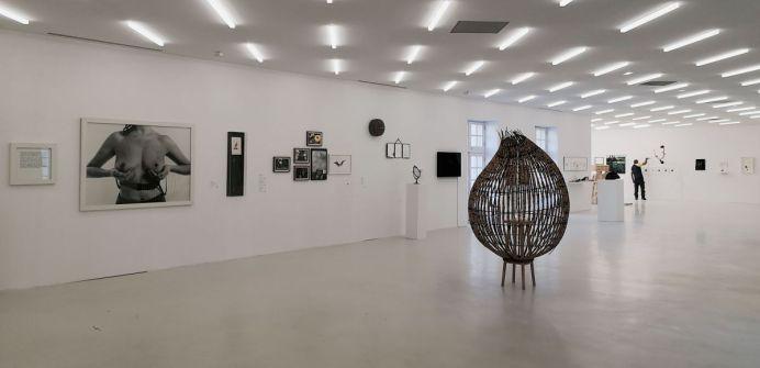 Collectionner au XXIe siècle - De leur temps (6) à la Collection Lambert - Vue de l'exposition - Salle 11