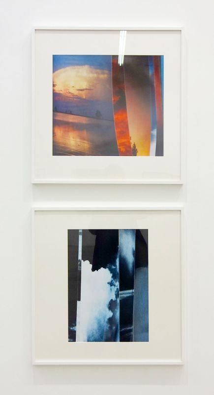 Erica Baum - Nebulous 56, 2011 de la serie The Naked Eye (à l'oeil nu), 2008-en cours - Photographie et documents, 1983-2018 au Frac Paca