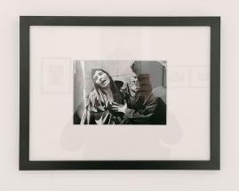 Hocine (Zaourar Hocine, dit) La Madone de Benthala, 23 septembre 1997 - Pouvoir(s) au Centre Photographique Marseille