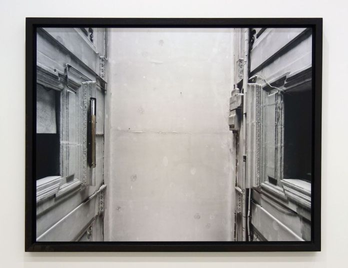 Marie Bovo - Grisaille 217, Grisaille 123, 2010 - Photographie et documents, 1983-2018 au Frac Pac