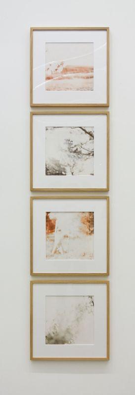 Philippe Gully - Ensemble « Sans titre », 1983 - Photographie et documents, 1983-2018 au Frac Paca