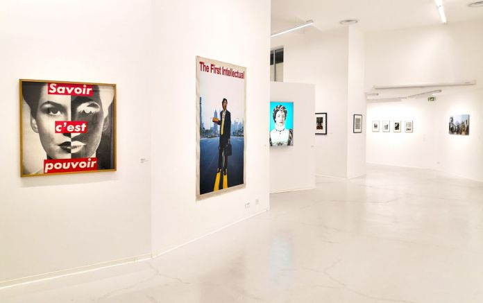 Pouvoir(s) au Centre Photographique Marseille - Vue de l'exposition
