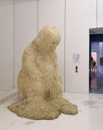Théo Mercier - Le Solitaire, 2010 - Collectionner au XXIe siècle - De leur temps (6) à la Collection Lambert