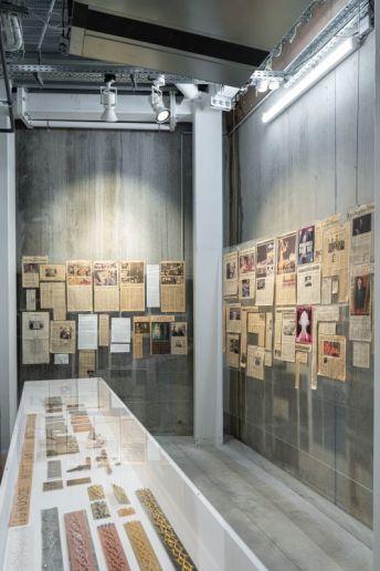 Trina McKillen - Archives (c) Stéphane Aboudaram l WEARECONTENT(s)