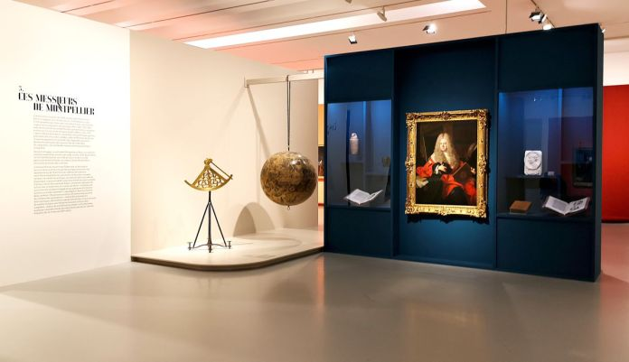 «Jean Ranc, un Montpelliérain à la cour des rois» au Musée Fabre - Ces messieurs de Montpellier