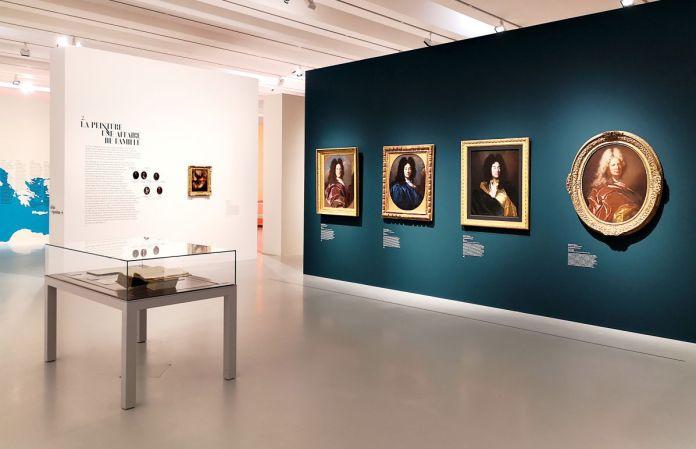 «Jean Ranc, un Montpelliérain à la cour des rois» au Musée Fabre - La peinture, une affaire de famille
