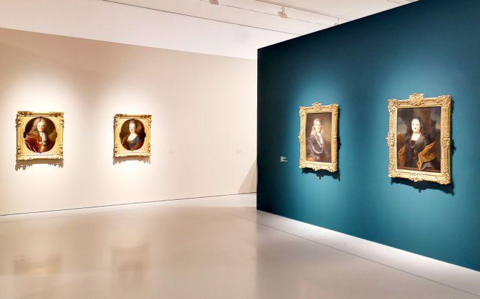 «Jean Ranc, un Montpelliérain à la cour des rois» au Musée Fabre - Premières commandes parisiennes