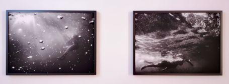 Brice Garcin - «Origine» - Amorce - Maupetit, côté galerie