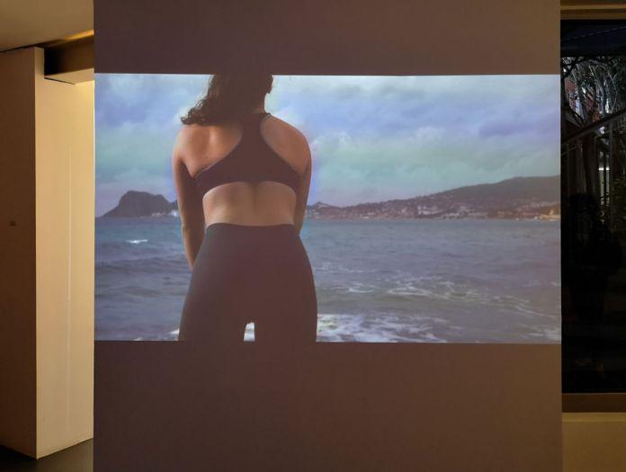 Julien Bourgain - En partie Kelly, 2019 - La Relève II - art-cade