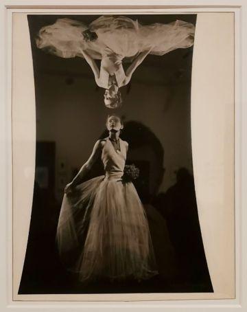 Man Ray - Composition, 1936 - Man Ray, photographe de mode - Musée Cantini - L'apogée d'un photographe de mode - Les années Bazaar