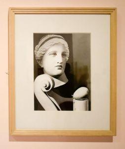 Man Ray - En pleine occultation de Vénus, vers 1920 - 2003 - Man Ray, photographe de mode - Musée Cantini - Mode et publicité