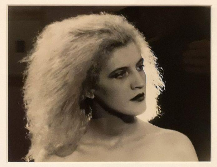 Man Ray - Jacqueline Goddard, 1930 - 1982 - Man Ray, photographe de mode - Musée Cantini - Femmes du monde, modèles et compagnes