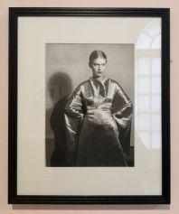 Man Ray - Lee Miller, visage peint, vers 1930-1980 - Man Ray, photographe de mode - Musée Cantini - Du portrait à la photographie de mode