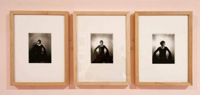 Man Ray - Sans titre, vers 1925 -1994 - Man Ray, photographe de mode - Musée Cantini - Du portrait à la photographie de mode