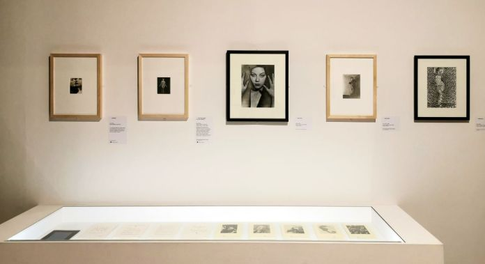 Man Ray, photographe de mode - Musée Cantini - Introduction