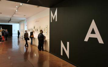 Man Ray, photographe de mode - Musée Cantini