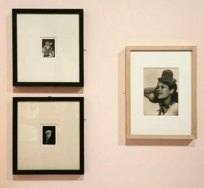 Man Ray, photographe de mode - Musée Cantini - L'apogée d'un photographe de mode - Les années Bazaar 03