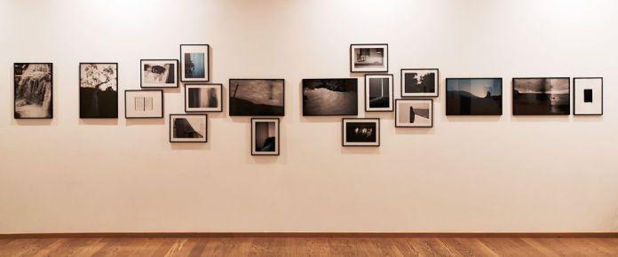 Pascale Anziani - «L'âme tranquille» - Amorce - Maupetit, côté galerie