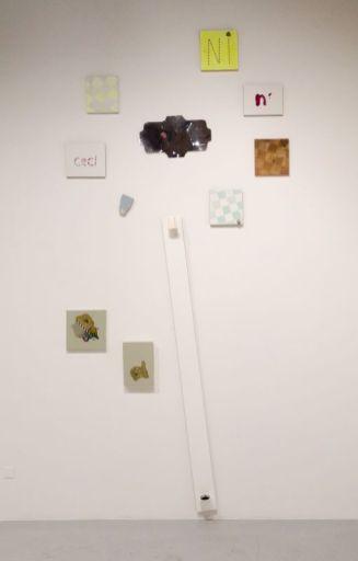 Simon Bérard, affleures (32 éléments) - Informités - Vidéochroniques