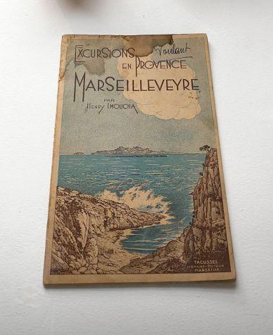 Wunderkammer, Archives diverses - gethan&miles et Les Excursionnistes Marseillais - Anatomie de la joie collective