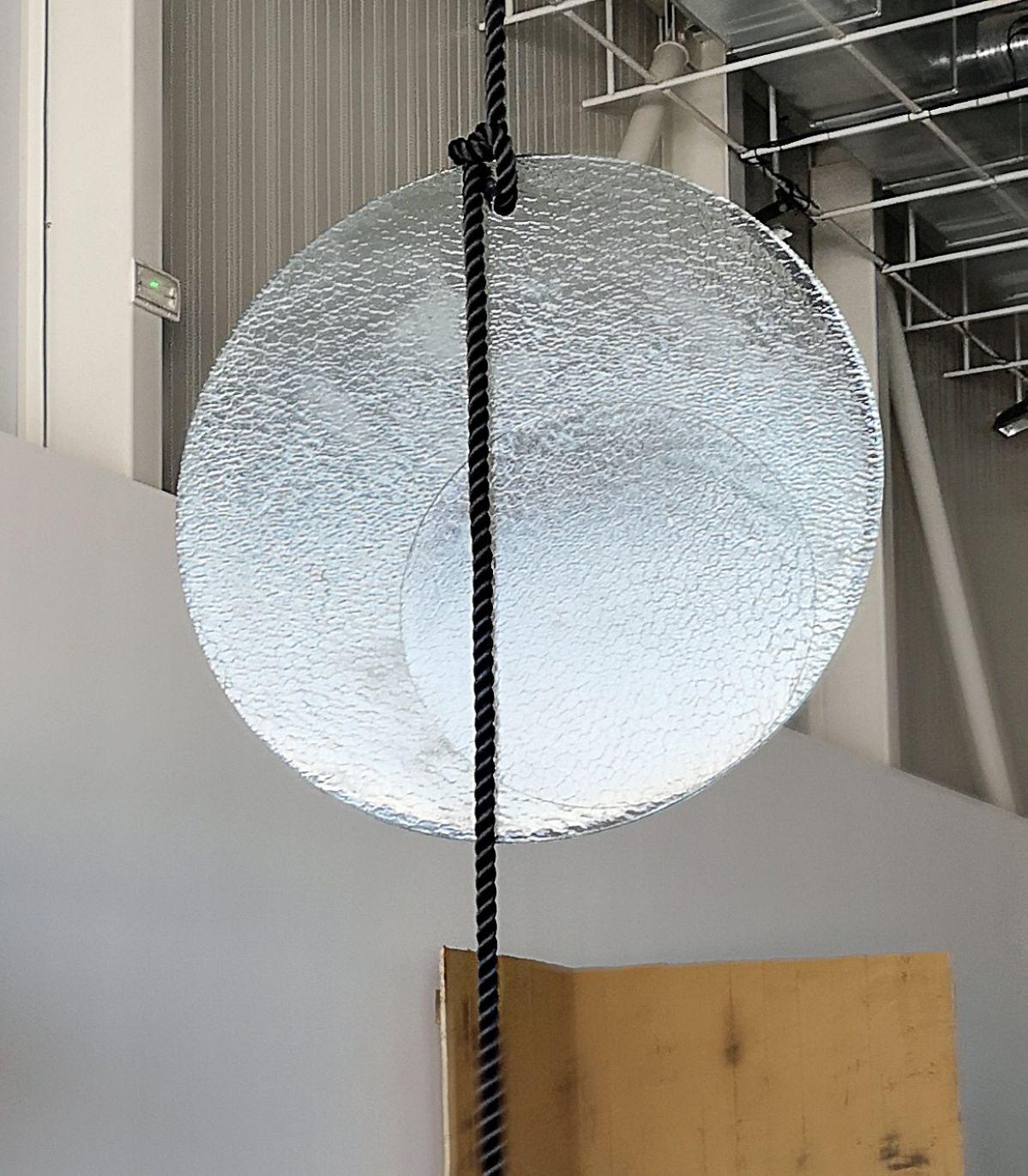 Lucie Lanzini - Oculus, 2020 - Signal Espace(s) réciproque(s) à la Friche de La Belle de Mai