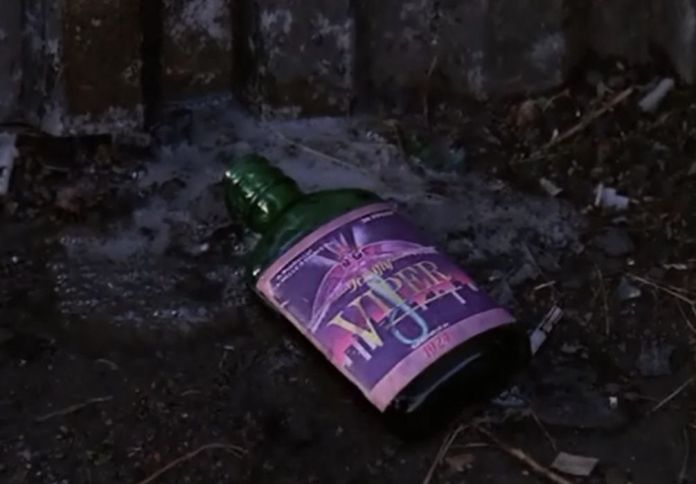 Street Trash (1987) - Image du film de Jim Muro