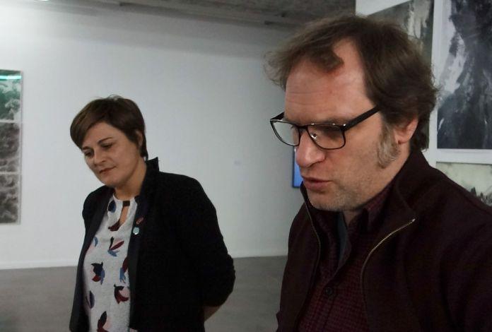 Pierre Malphettes et Sandra Patron - La mesure du monde au MRAC – Sérignan