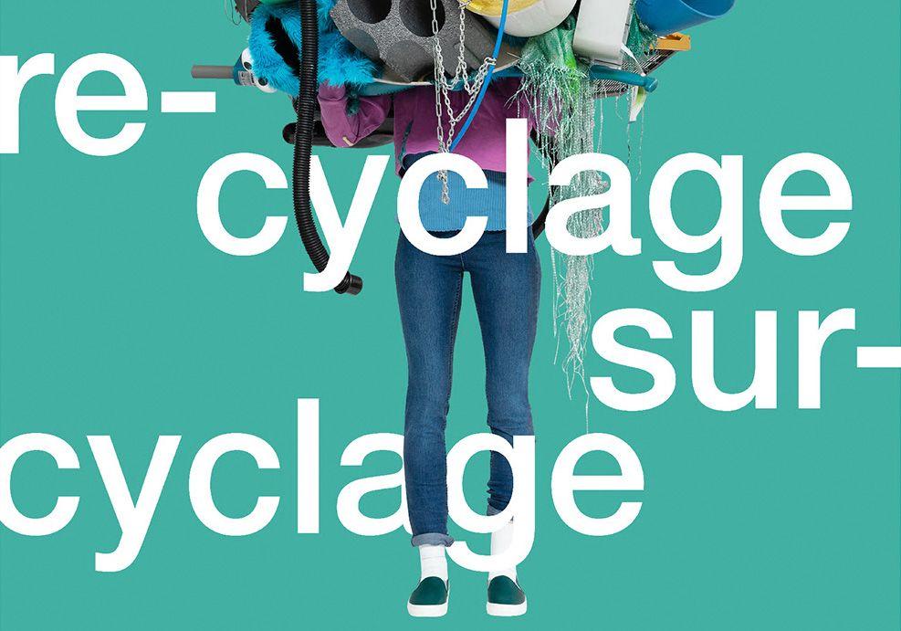 Recyclage/Surcyclage à la Villa Datris - Isle-sur-la-Sorgue