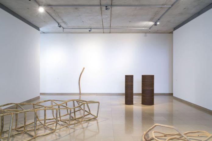 Accrochage 2020 de la collection à Carré d'Art - Salle 4- Toni Grand Photo (c) C. Eymenier 01