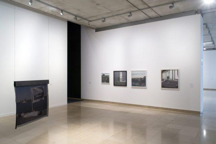 Accrochage 2020 de la collection à Carré d'Art - Salle 5- LaToya Ruby Frazier, Yto Barrada -, Photo (c) C. Eymenier